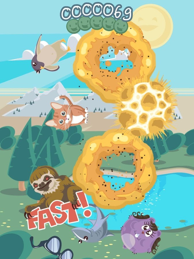 Explodey BAM! - Imagem 2 do software