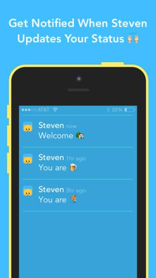 Steven - Your Emoji Life - Imagem 2 do software