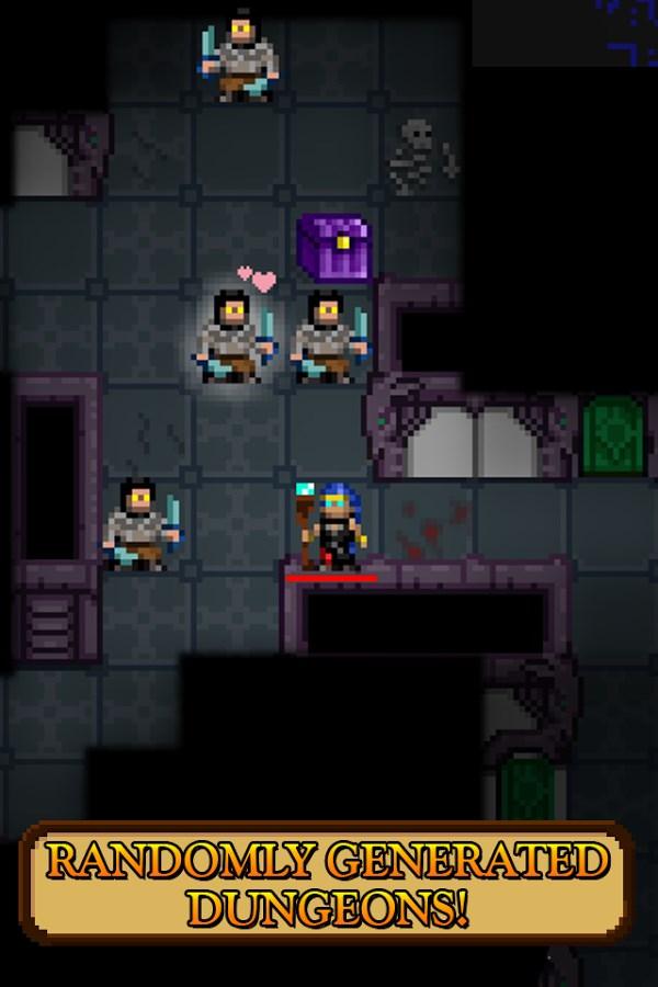 Cardinal Quest 2 - Imagem 2 do software