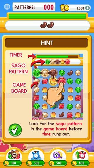 Sago Express - Imagem 1 do software