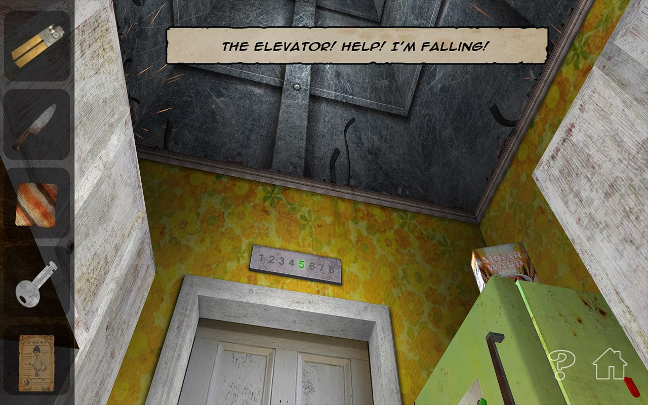 Escape the Hellevator! - Imagem 1 do software