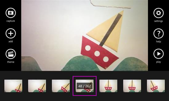 Stop Motion Studio - Imagem 1 do software