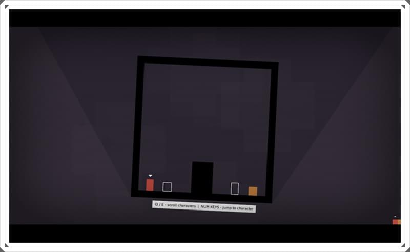 Thomas Was Alone - Imagem 1 do software