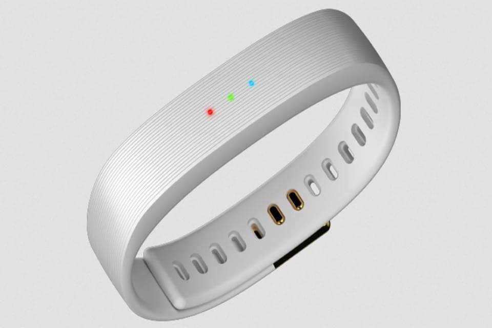 Barata e sem tela: Razer apresenta a pulseira inteligente Nabu X