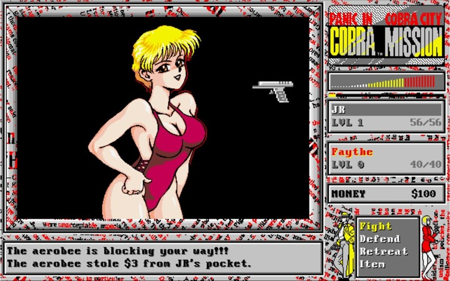 Acabou o dia: experimente 2,4 mil jogos de DOS diretamente no seu navegador