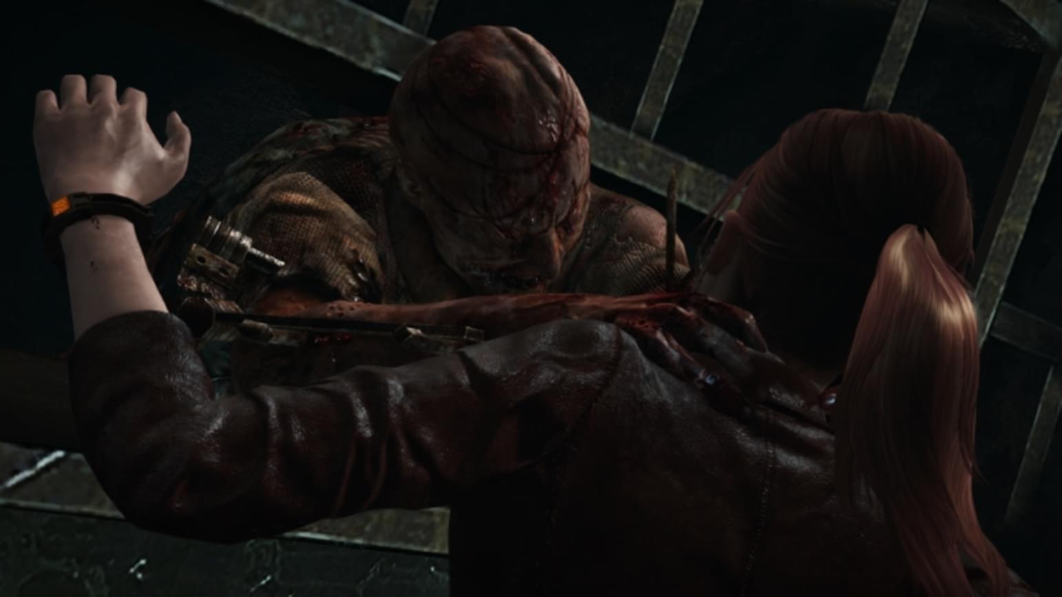 Capcom divulga imagens dos monstros de RE: Revelations 2 [imagens]