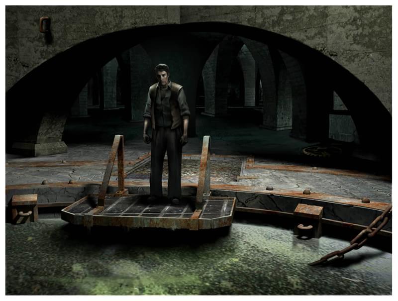 Artistas revelam artes conceituais do filme cancelado de Bioshock