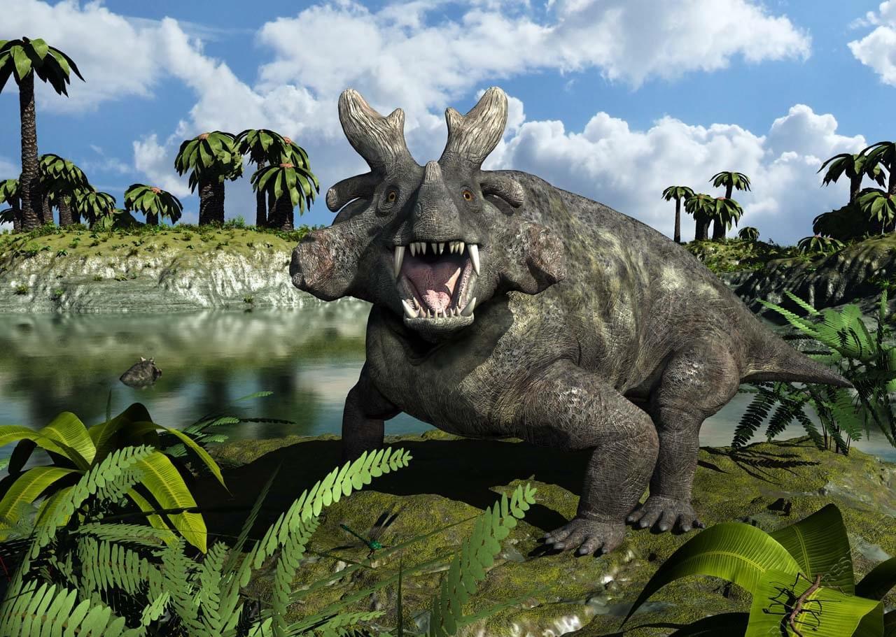 Os 10 dinossauros em que voc n o gostaria de trope ar for Ver fotos de