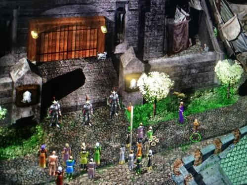 Recém-anunciado, Adventure Y liga eventos de Baldur's Gate 1 e 2