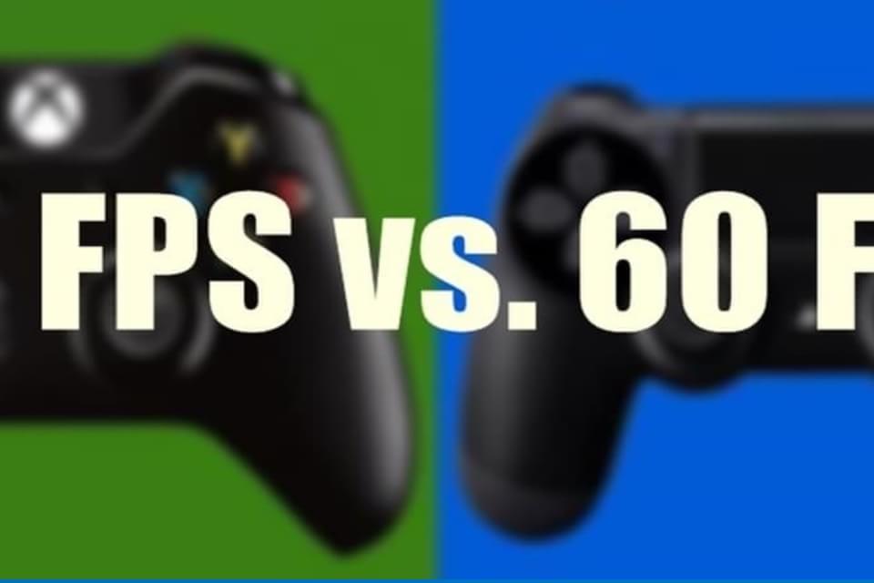A eterna discussão: 30 FPS vs  60 FPS e a opinião de um programador