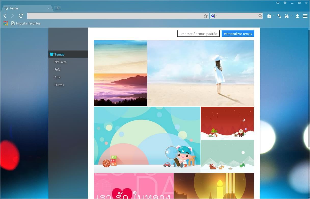 Baidu Browser Download para Windows em Português Grátis