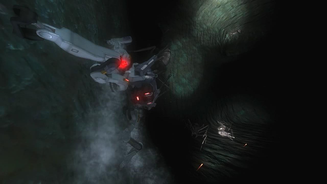 Veja as novas fotos de Earth Defense Force 4.1: The Shadow of New Despair