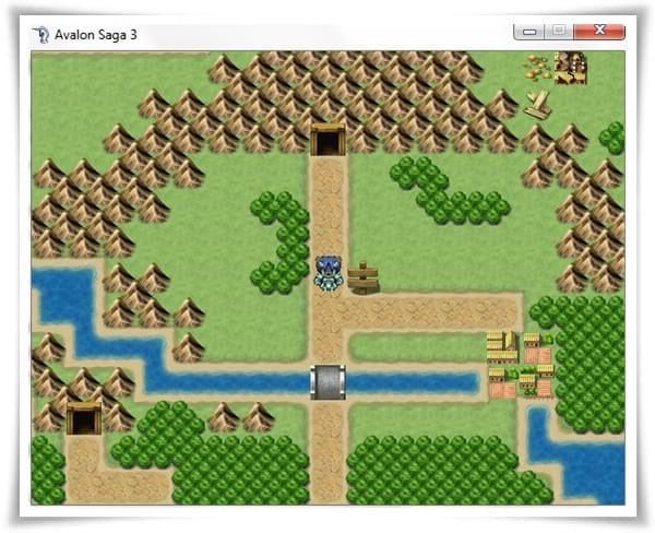Avalon Saga 3: Supremacia Celeste - Imagem 1 do software
