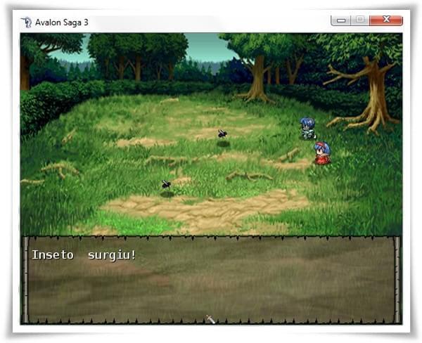 Avalon Saga 3: Supremacia Celeste - Imagem 2 do software