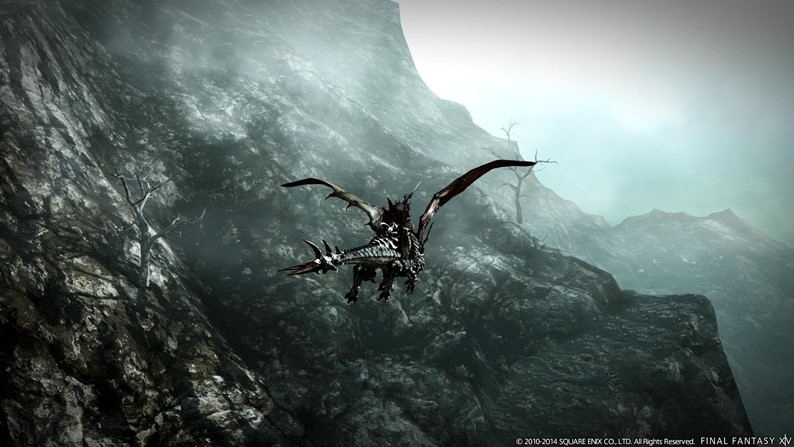 Confira a galeria de Final Fantasy XIV: Heavensward