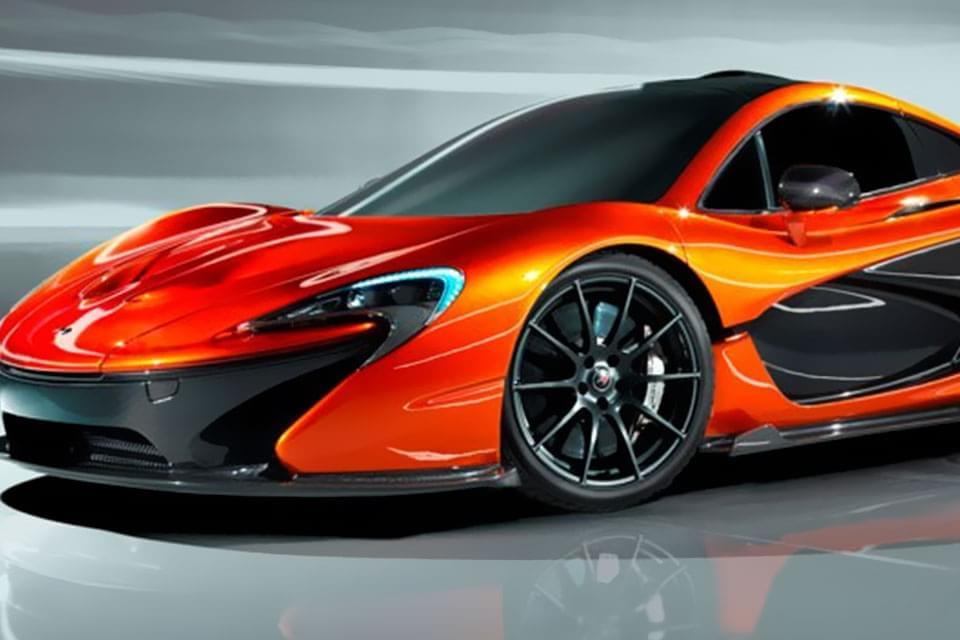 McLaren é a mais nova empresa de tecnologia do pedaço