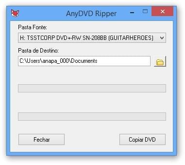 programa desbloquear dvd locadora