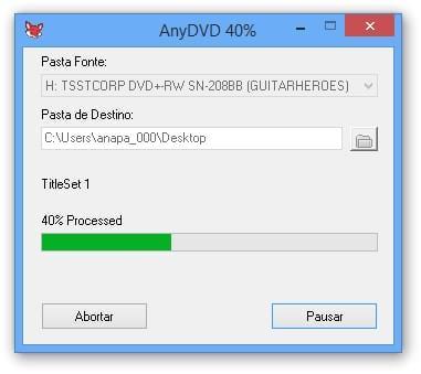 programa para desbloquear dvd de locadora