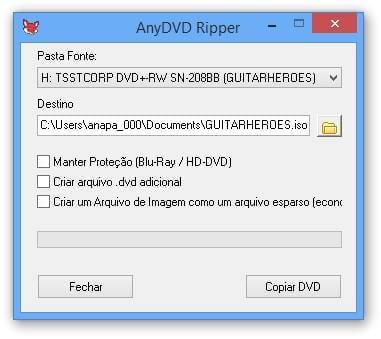 programa que destrava dvd de locadora