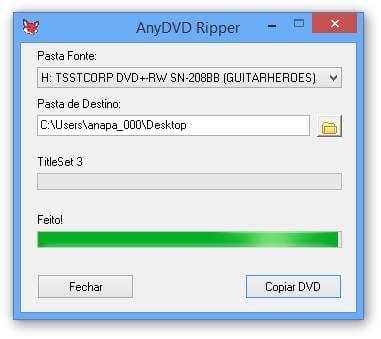 gratis programa para copiar dvd bloqueado