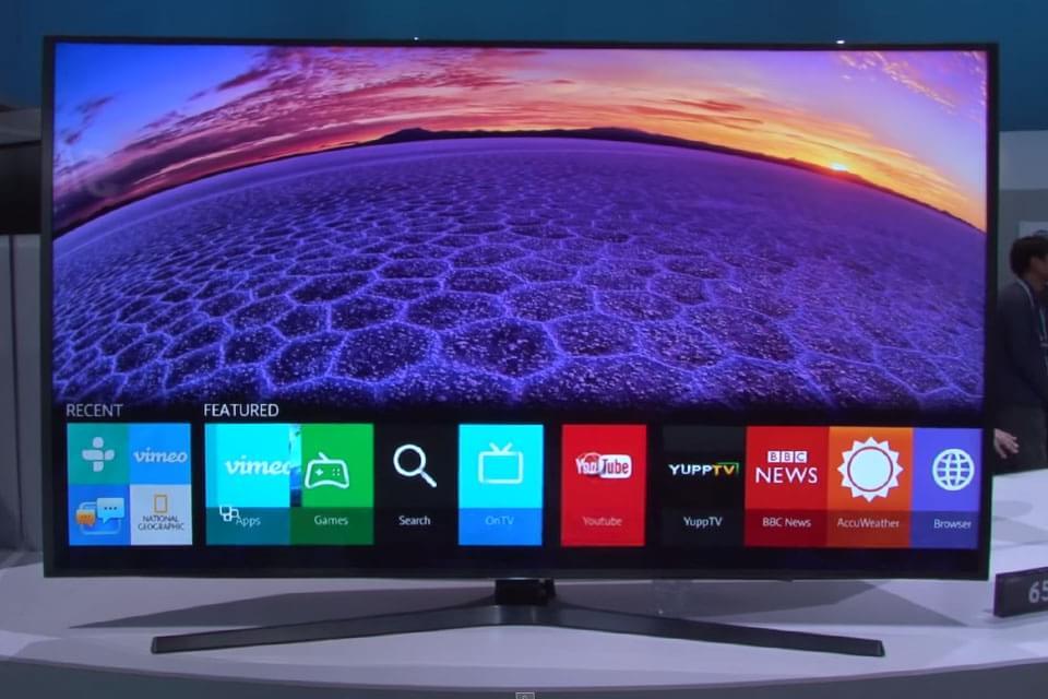 Primeiras impressões: Tizen, o sistema das TVs da Samsung [vídeo]