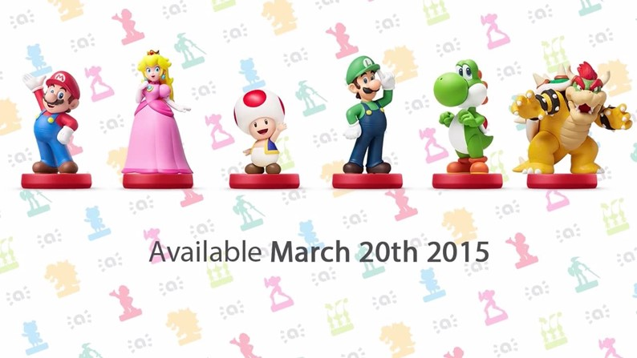 Nintendo revela duas novas levas de amiibos; figura de Marth deve voltar