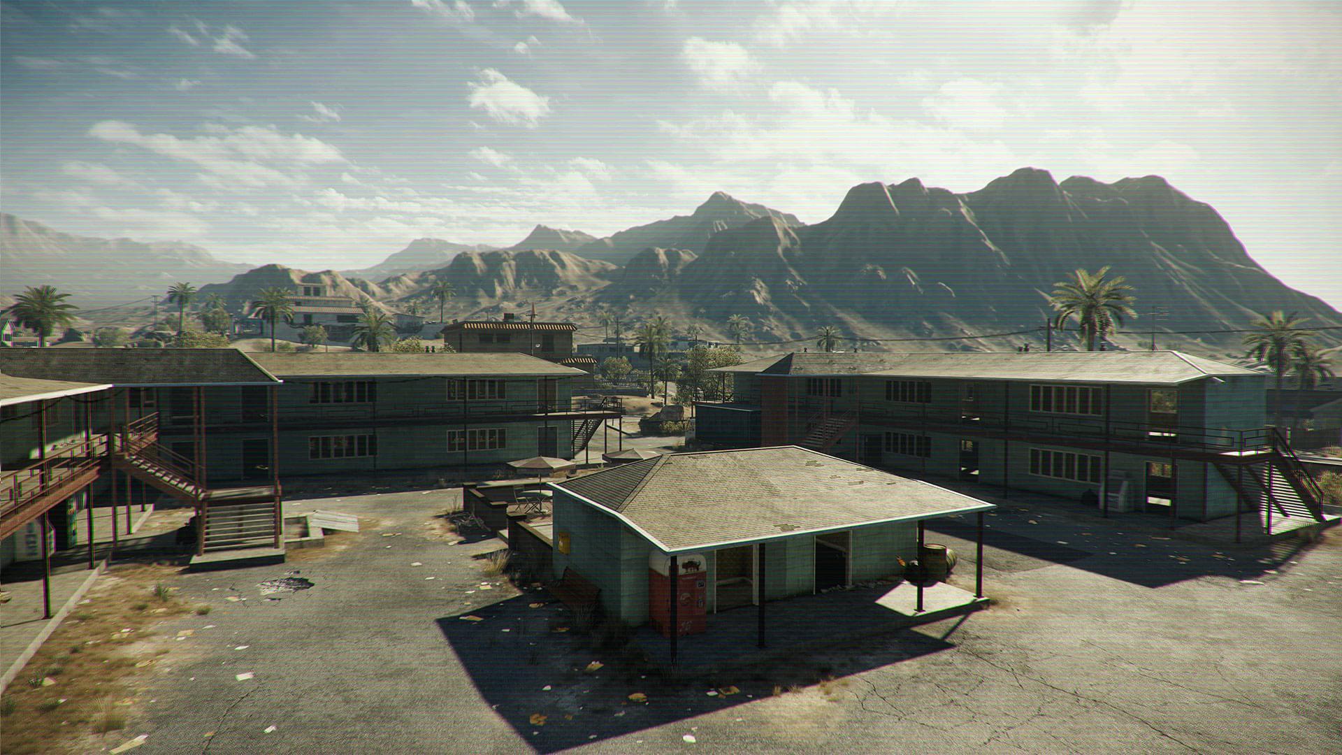 Beta aberto de Battlefield Hardline vai chegar a todas as plataformas
