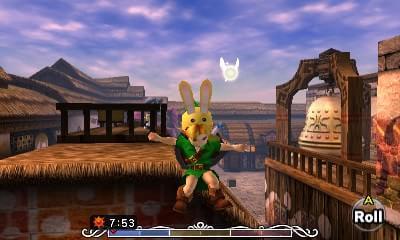 Nintendo japonesa divulga vídeo de 16 minutos de Majora's Mask 3D