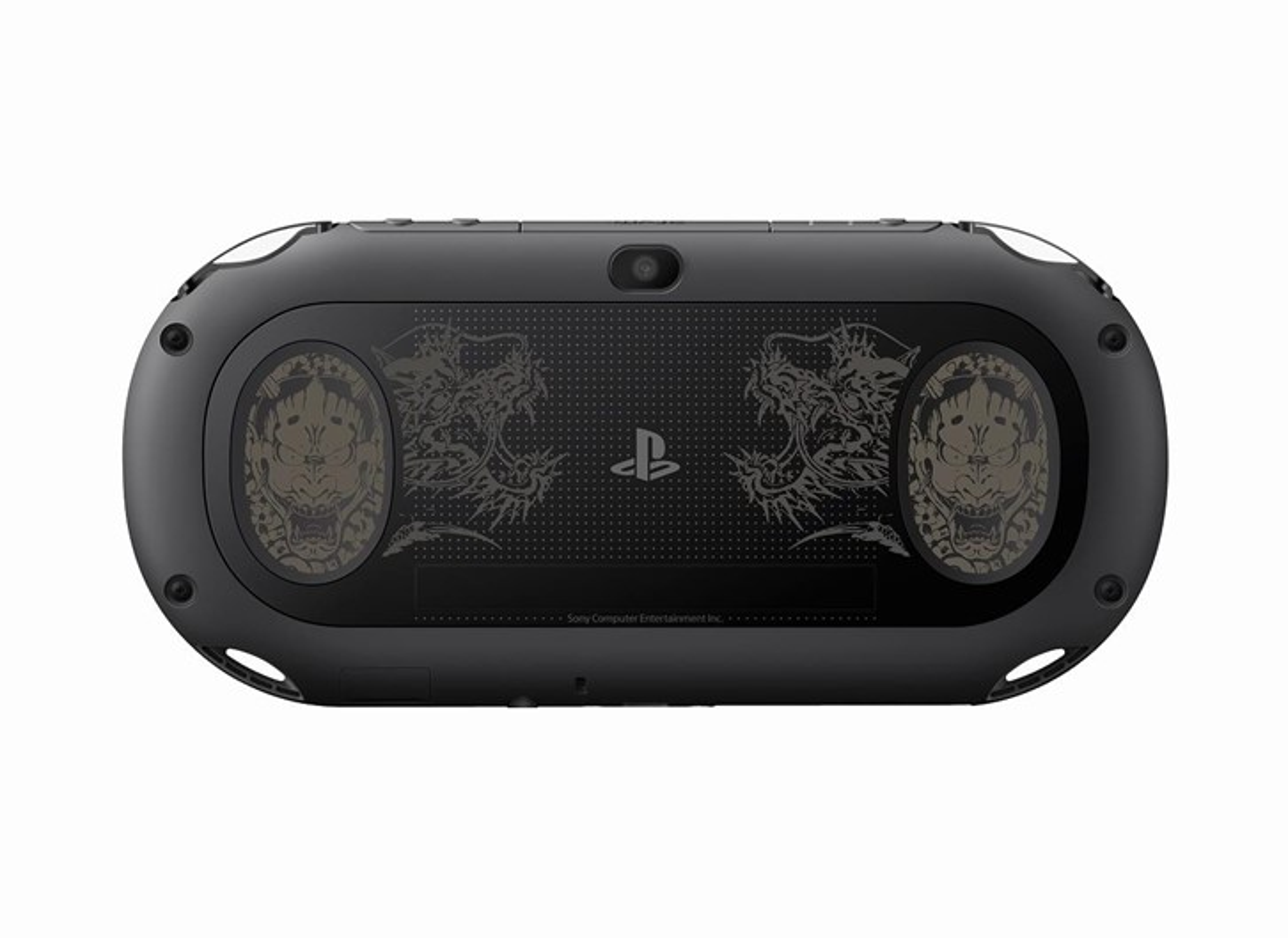 Vita e PlayStation TV também versões personalizadas de Yakuza Zero