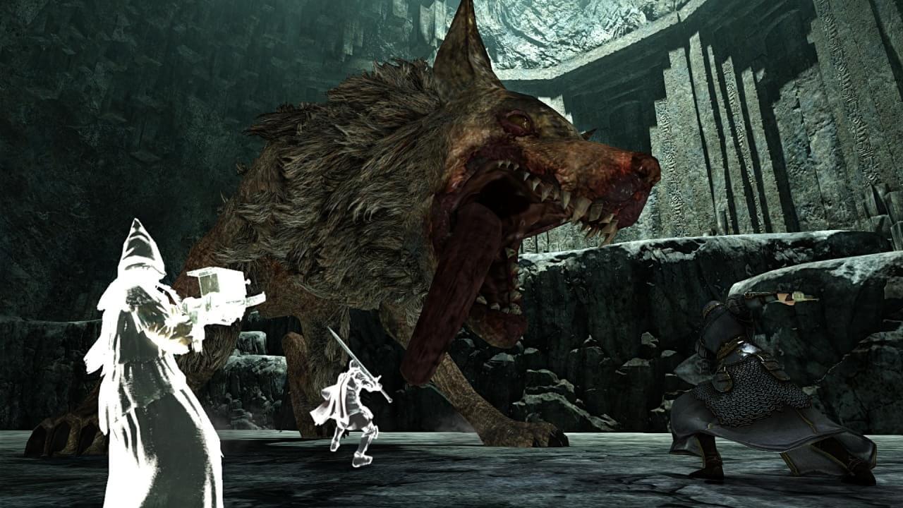 Prepare-se: atualização de Dark Souls 2 chega em 5 de fevereiro [galeria]