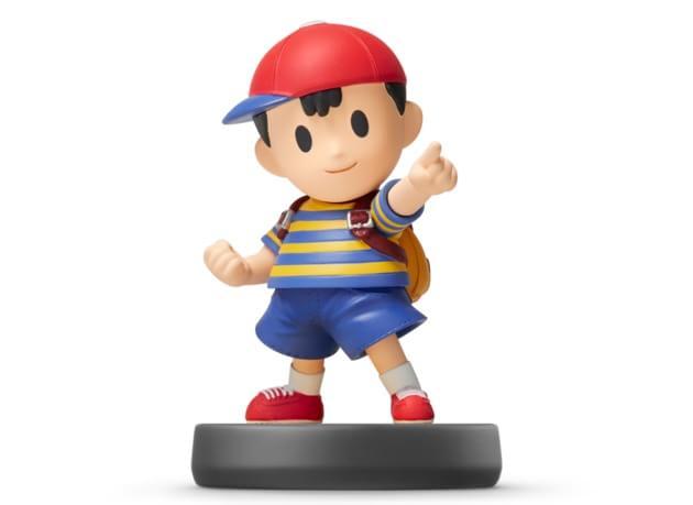 Nintendo lança lista de compatibilidade de Amiibos