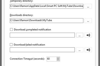 my tube download pc