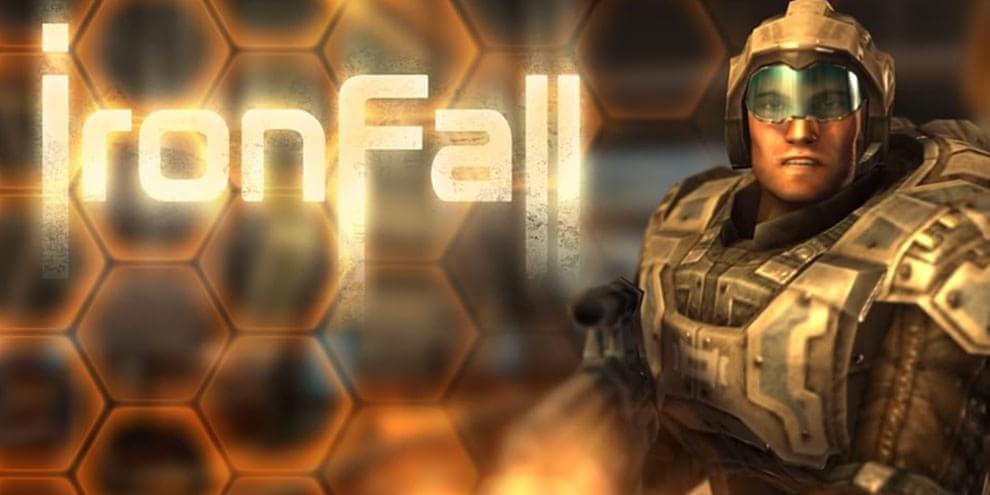 IronFall: Invasion