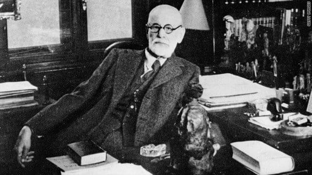freud - 21113245130184 - O vício de Sigmund Freud em cocaína