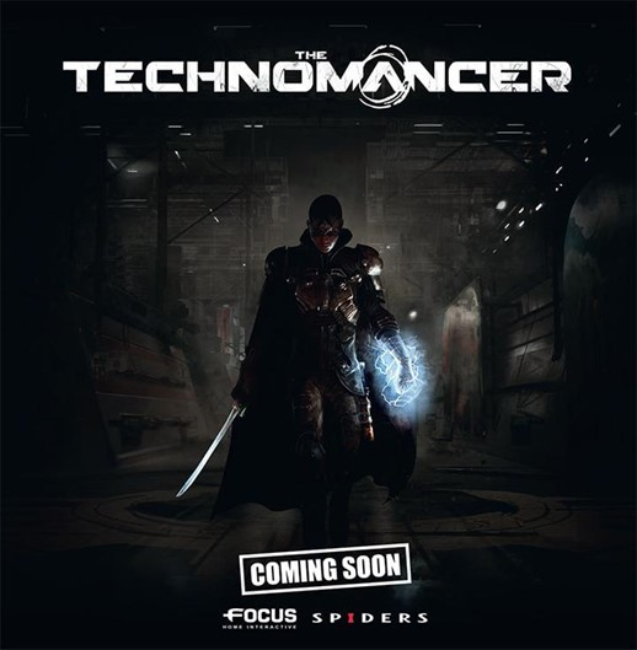 Estúdio Spiders anuncia um novo RPG: The Technomancer
