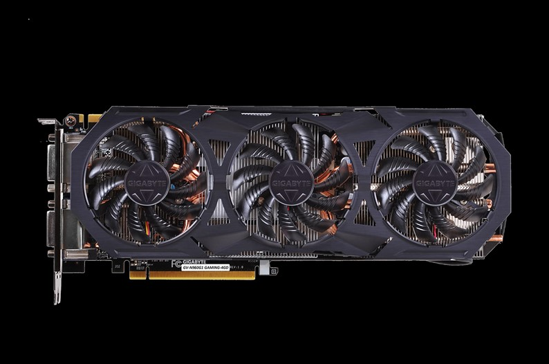GeForce GTX 960 chega querendo ser a melhor custo x benefício do ano