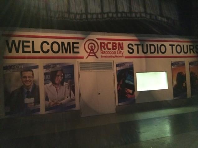 Universal Studios Japan cria atração que coloca você em Raccoon City