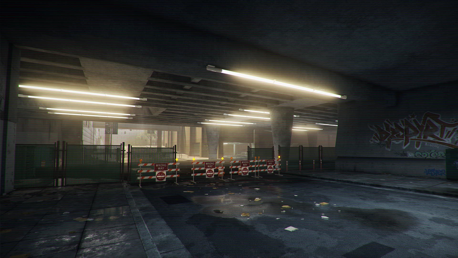 Confira as novas imagens de Battlefield Hardline