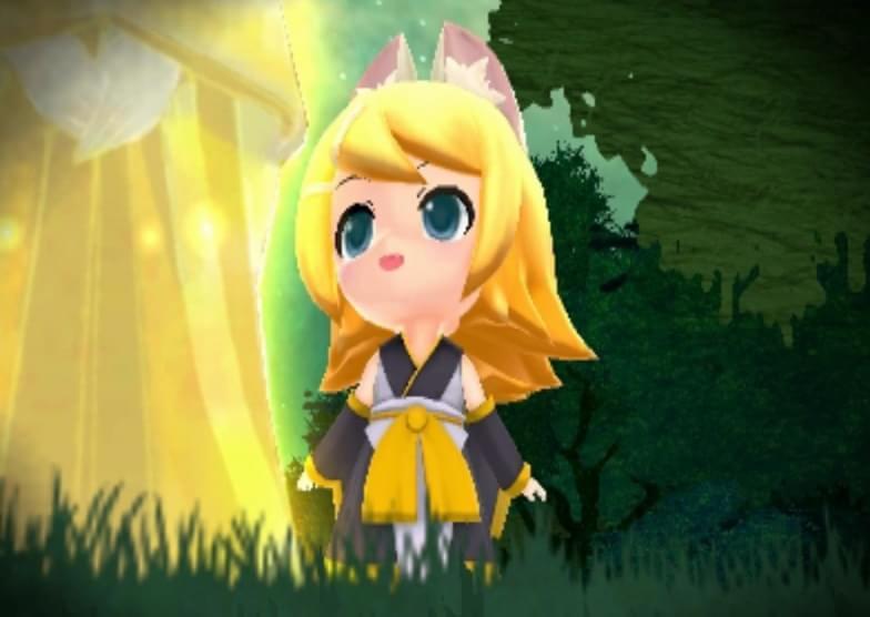 Veja novas imagens de Hatsune Miku: Projeto Mirai DX para 3DS