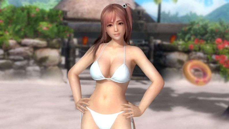 Confira o trailer e screenshots de Dead or Alive 5: Last Round