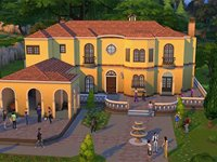 Imagem 1 do The Sims 4
