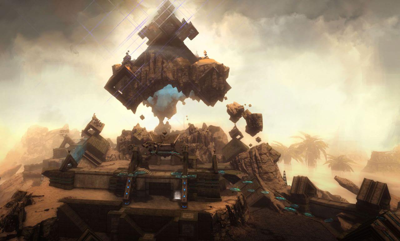 Guild Wars 2: Heart of Thorns é oficialmente anunciado [vídeo]