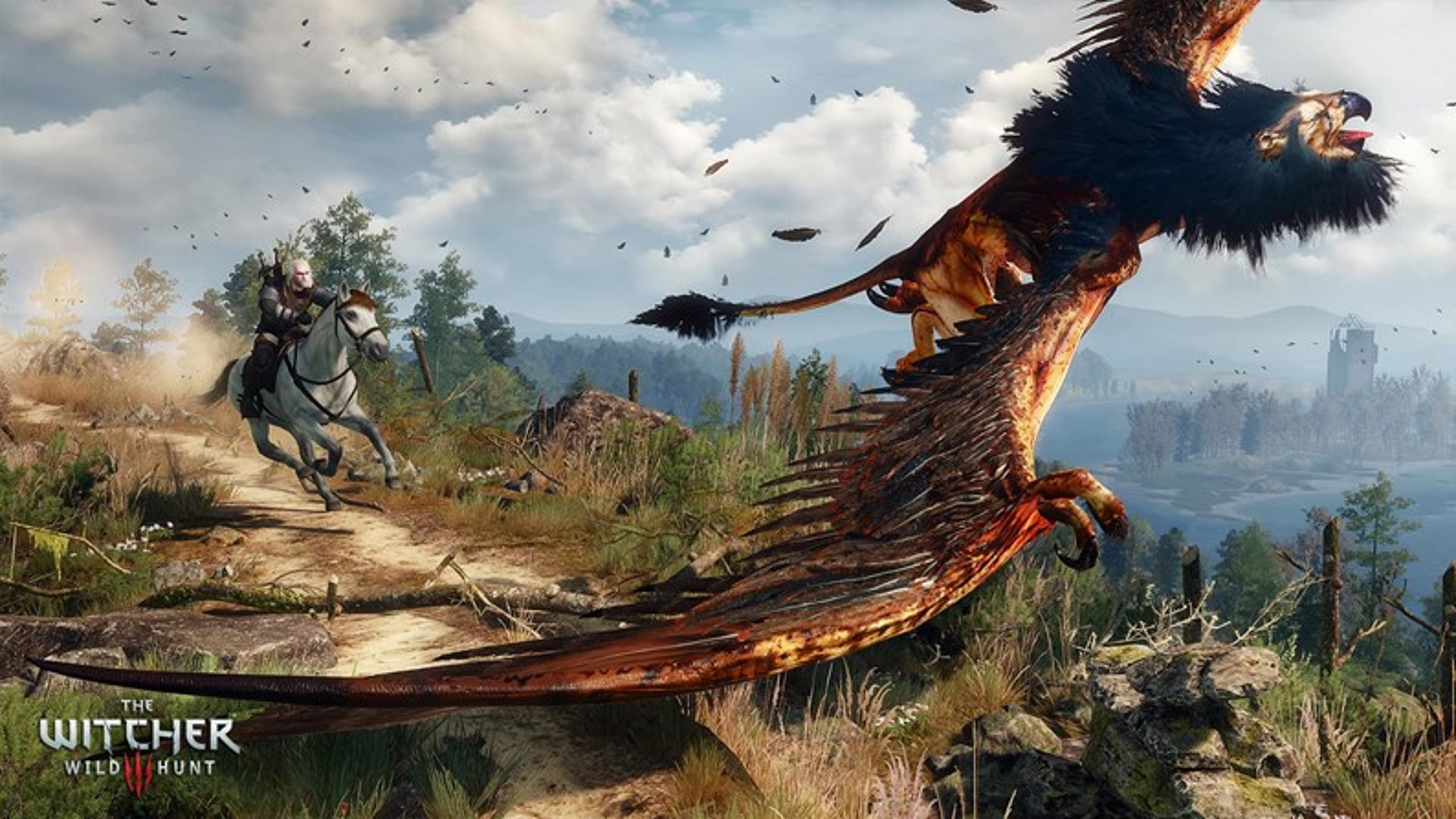 Maior, maduro e mais robusto, The Witcher 3 tem tudo para ser o jogo do ano