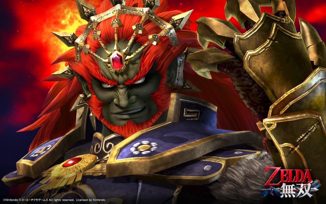 Hyrule Warriors é um dos jogos da Koei Tecmo que mais vendeu nos EUA