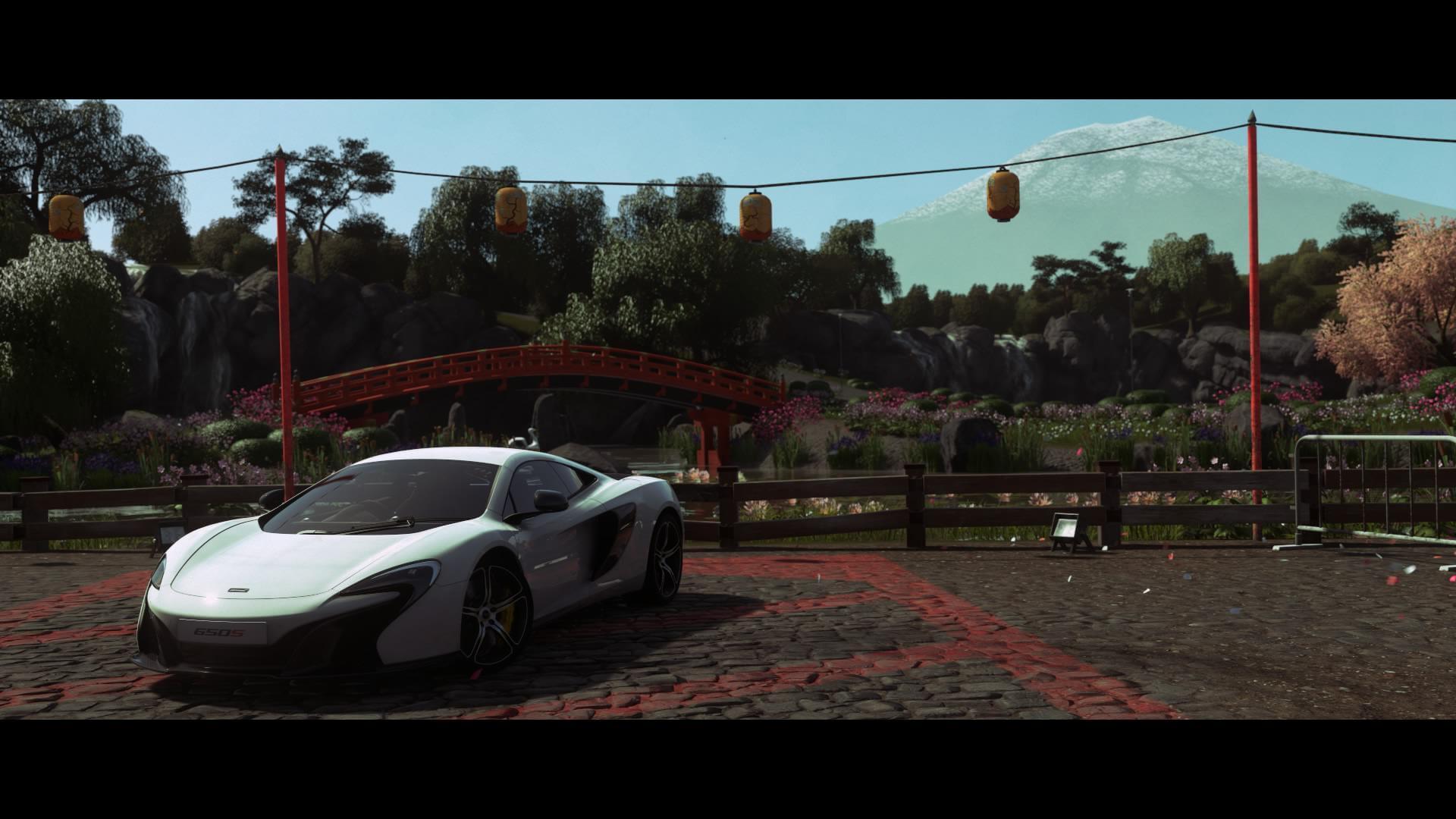 Confira imagens fresquinhas do novo DLC de DriveClub e outras novidades