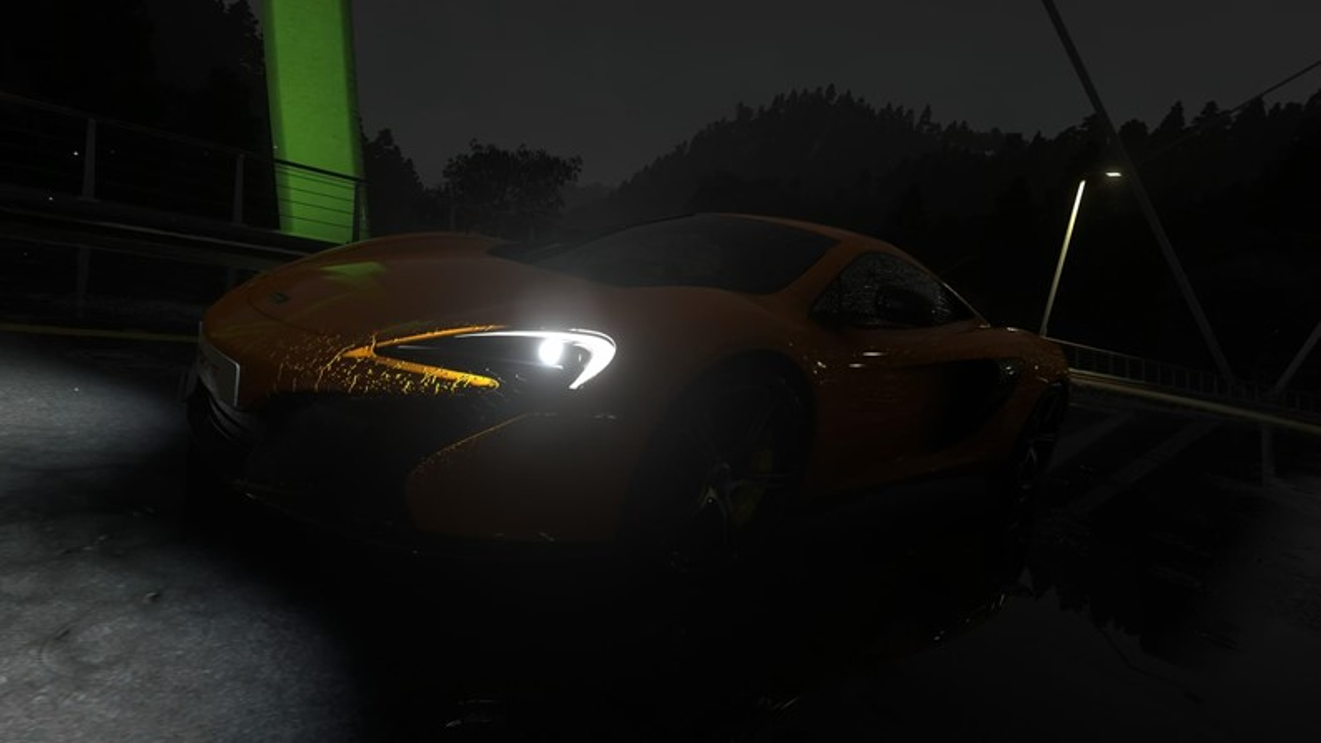Todos os pacotes adicionais de DriveClub em belas imagens