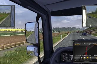 Euro Truck Simulator 2 Download to Mac em Português
