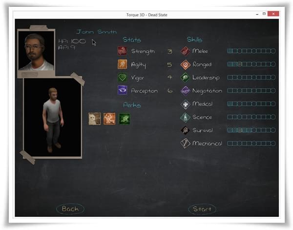 Dead State - Imagem 3 do software