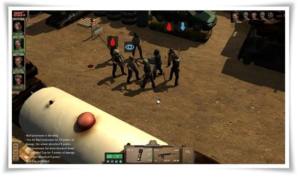 Dead State - Imagem 2 do software