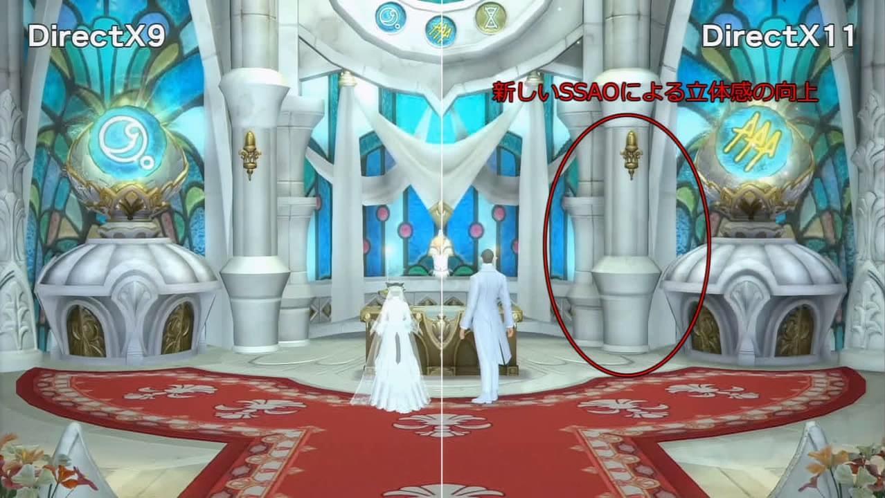 Final Fantasy XIV vai ganhar suporte a DirectX 11 em breve